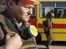 Тимошенко озаботилась престижем шахтеров: Шахта Засядько должна стать первой