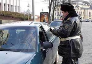 В Тернопольской области свыше 300 правонарушителей избежали ответственности благодаря инспектору ГАИ