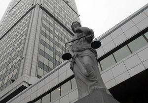Дело преступников, похитивших директора фармацевтической компании, передано в суд Киева