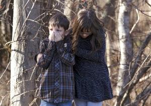 Фотогалерея: Массовое убийство в школе. Стрельба в Коннектикуте унесла жизни 27 человек