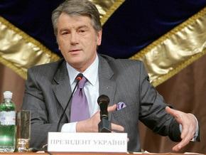 Ющенко назвал основное достижение украинской демократии