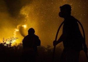 Пожар на китайской фабрике, унесший жизни 14-ти человек, устроил бывший работник