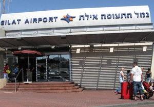 Израиль по неизвестным причинам закрыл аэропорт в курортном городе Эйлат