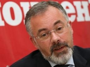 СБУ просят возбудить дело против Табачника за  призывы к нарушению целостности Украины