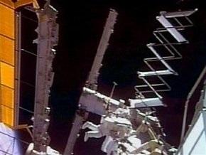 Астронавты NASA вышли в открытый космос и съели  очень шоколадный торт