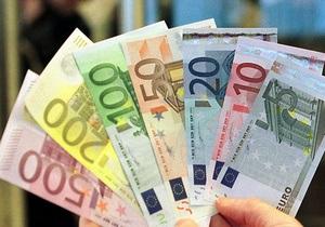 Германии предложили отказаться от евро