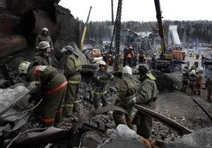 Число пострадавших при взрыве на шахте Распадская возросло до 99 человек