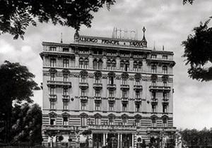 Дом для космополитов. Интерьер отеля в Милане