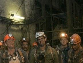 Прокуратура возбудила дело по факту аварии на шахте Россия