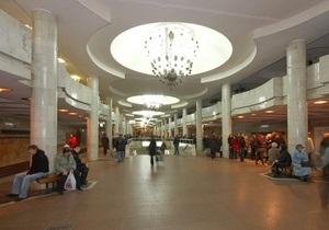 В Харькове на одной из линий метро почти час не ходили поезда