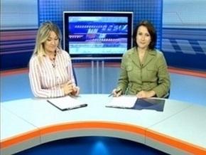 Днепропетровские журналисты объявили голодовку против ликвидации их телеканала