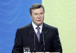 Янукович назначил посла Украины в Кувейте