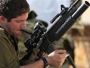 Израильские войска вторглись в сектор Газа