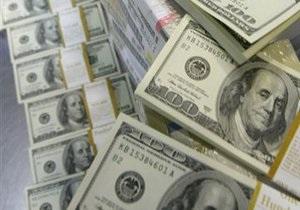 Чистый приток прямых инвестиций в Украину упал на десять процентов