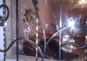 В Никополе во двор журналисту неизвестные бросили гранату