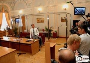 Прокурор заявляет, что судмедэкспертиза для Тимошенко была назначена законно