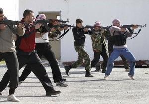 Би-би-си: Силы Башара Асада - военные, шпионы и ополченцы