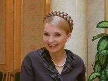 The Economist предложил Тимошенко написать статью