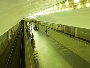 В марте киевское метро может остановиться