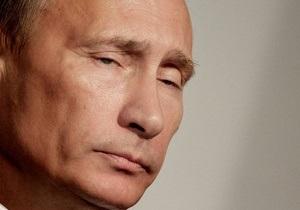 Путин поддержал раскрытие крупными компаниями России своих расходов