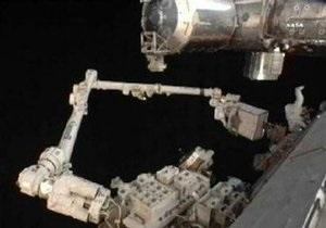 Астронавты демонтировали неисправный насос системы охлаждения МКС