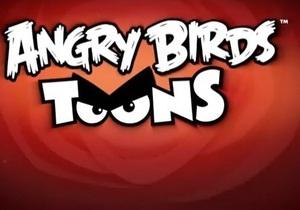 Стало известно, когда в Украине состоится премьера мультфильма про Angry birds