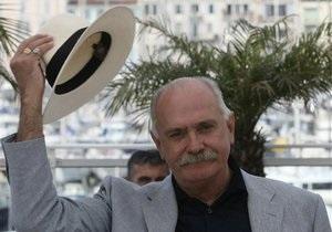 Никита Михалков стал виноделом