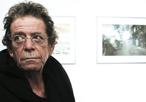 Знаменитый рок-музыкант Лу Рид перенес операцию по пересадке печени