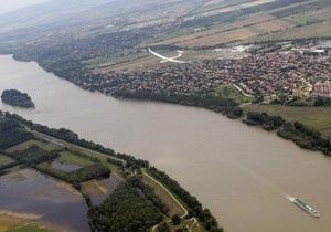 Украина обеспокоена решением Румынии расширить дельту Дуная
