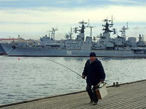Коммерсантъ-Украина разузнал, какие именно секретные документы потерял ЧФ РФ