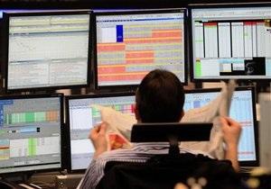 Торги на украинских биржах прошли с повышенной волатильностью