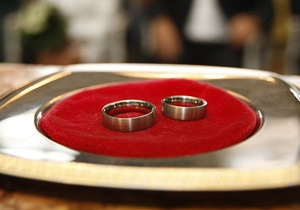 Американца арестовали по пути на собственную свадьбу