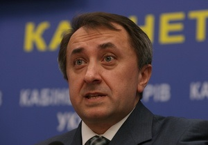Минэкономики прогнозирует рост украинского ВВП в следующем году