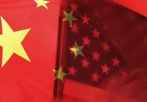 Китай отказался быть лидером по объемам международной торговли