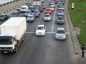 Большинство смертей на дорогах происходит в бедных странах
