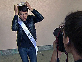 В Лос-Анджелесе королевой выпускного бала выбрали гея
