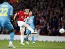 Лига Чемпионов: Манчестер сильнее Барселоны