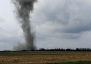 В результате взрыва пороха на военной базе под Липецком погибли три женщины