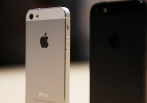 Apple может встроить в iPhone сирену против краж