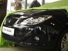 New Ibiza уже сегодня в автосалоне Авто-Киев!