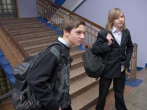 В Украине появилось движение за легализацию домашней формы обучения