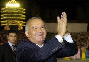 Узбекская оппозиция готовится к возможному уходу Ислама Каримова