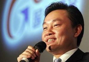 Китайский миллиардер приговорен к 14 годам тюрьмы
