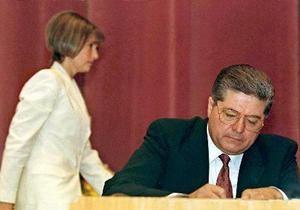 В ГПУ рассказали, когда допросят Лазаренко и Тимошенко по делу Щербаня