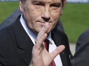 Ющенко рассказал, каким путем Украина даст ответ на все кризисы