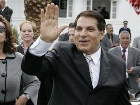 На выборах президента в Тунисе лидирует действующий глава государства