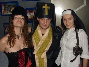 РПЦ: Хэллоуин пришел из маргинальной среды в маргинальную среду