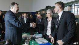 Бывшего премьера Исландии судят за финансовый кризис