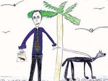 ЦИК РФ представила предвыборный креатив: детские рисунки, Штирлиц и герои Дозора
