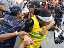 В Непале задержаны около 200 борцов за независимость Тибета